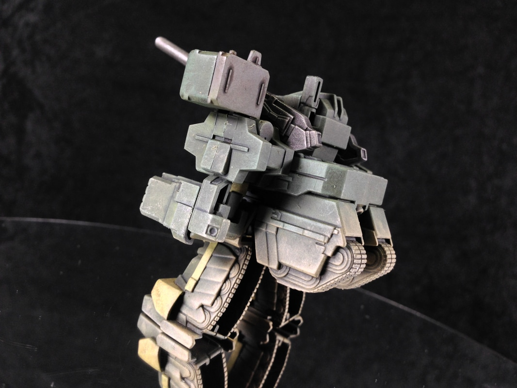 Modelmaking Guru, YouTube, Bandai,plastic models, building models, making models, Ammo by Mig, tamiya, gunpla, plamo, video tutorials, painting models, scale models, scale modelling, SD BB Semchi Kshatriya, SD Kshatriya, Loto, Bandai, gunpla