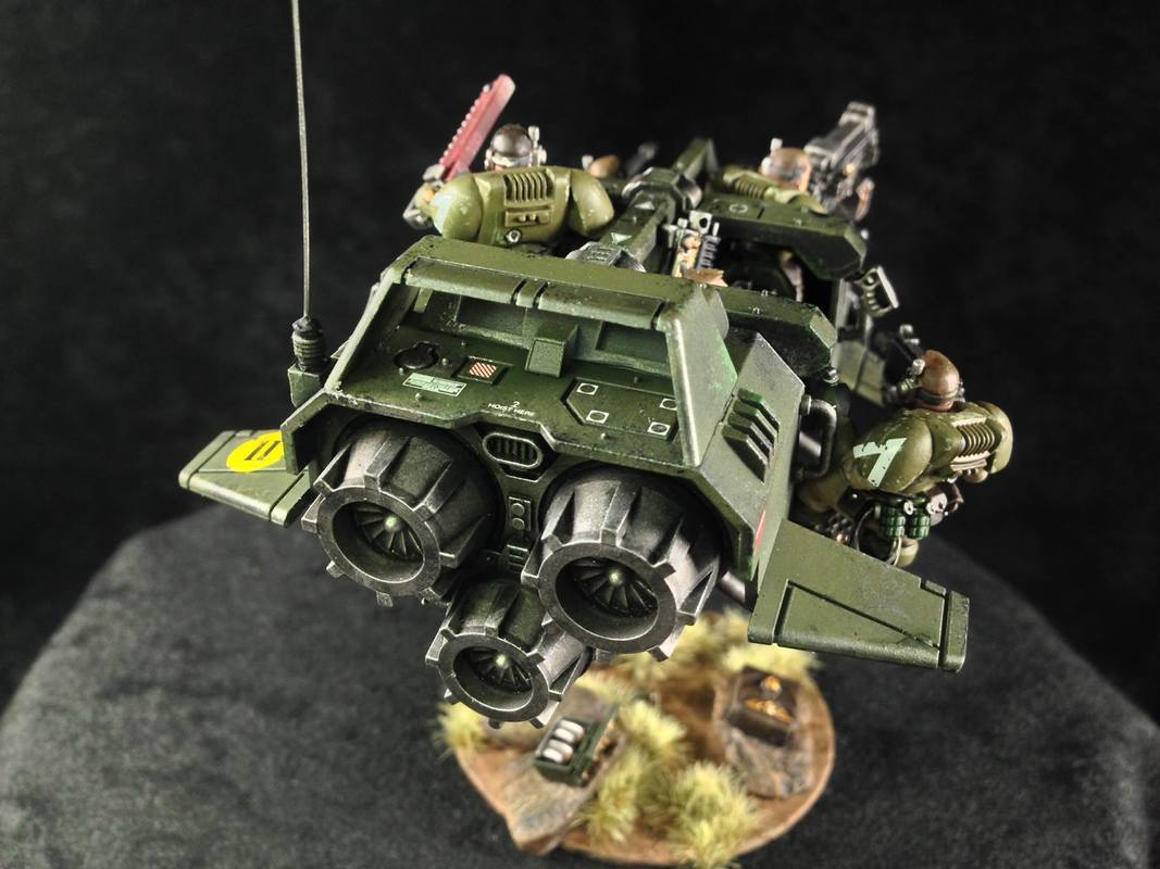 Modelmaking Guru, YouTube, Bandai,plastic models, building models, making models, Ammo by Mig, tamiya, gunpla, plamo, video tutorials, painting models, scale models, scale modelling, Games Workshop, Warhammer 40K, Painting Warhammer, Astra Militarum, Land Speeder Storm
